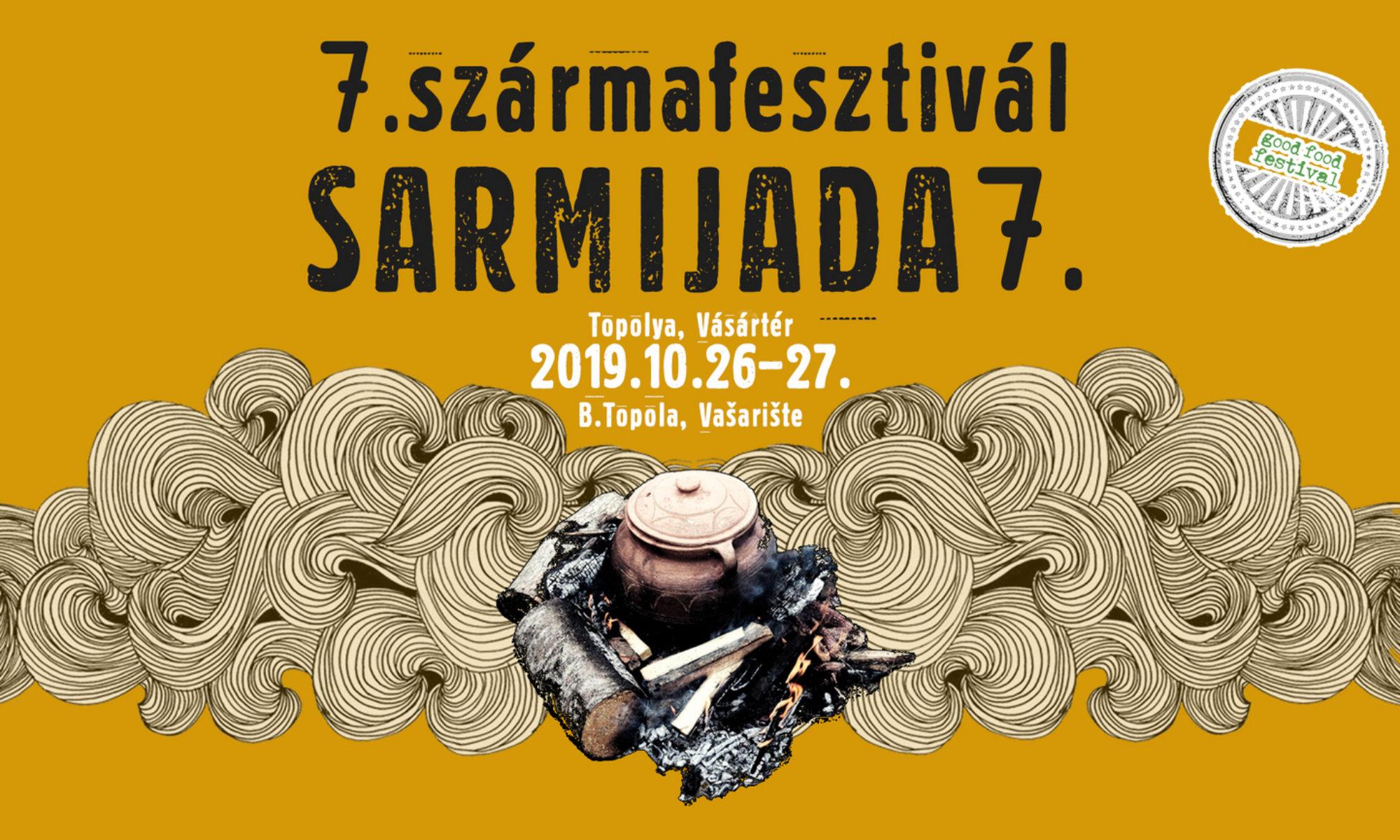 Sarmijada - Szármafesztivál